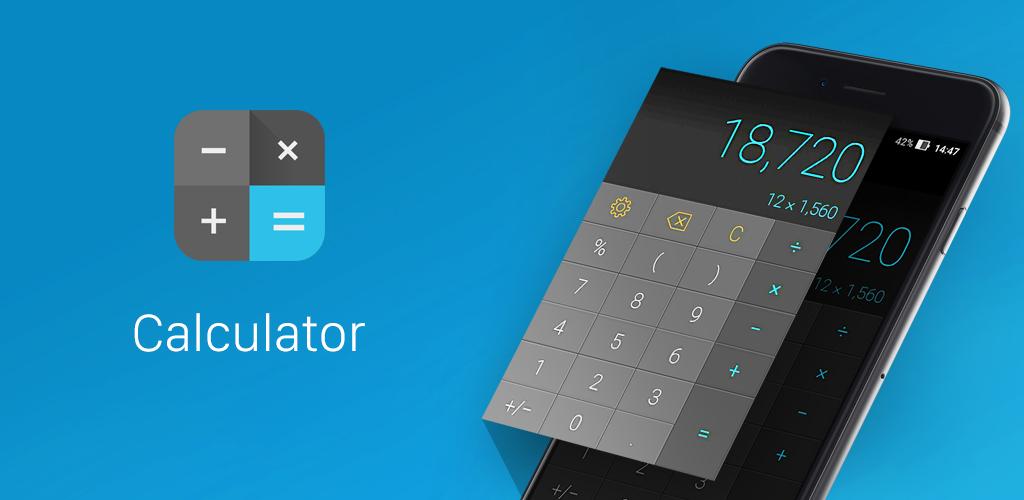 Calculator smart 3.1.0 Screen 4