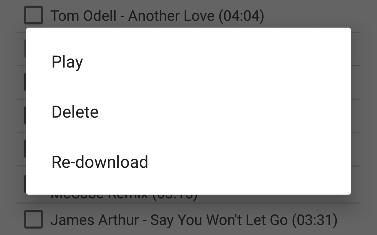 Spotify Downloader 1 3 2 APK Download by   Android APK
