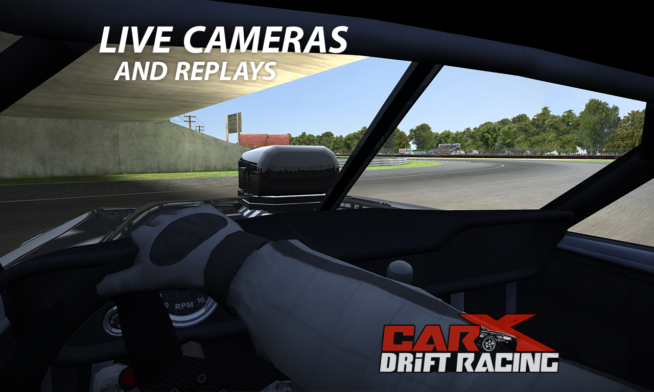 CarX Drift Racing 1.10.1 Screen 3