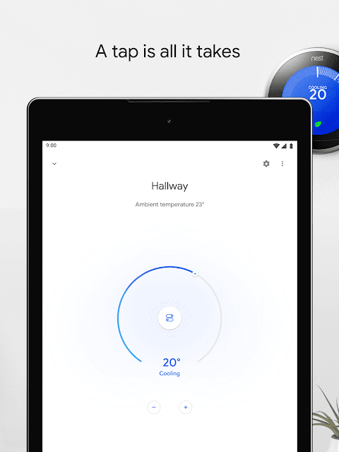 Google Home 2.11.1.8 Screen 6