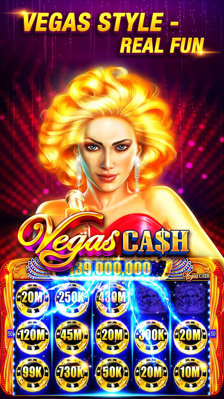 Slotomania Casino Slots FREE 2.96.2 Screen 1