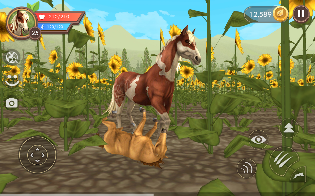 WildCraft: Animal Sim Online 3D 4.0 Screen 3