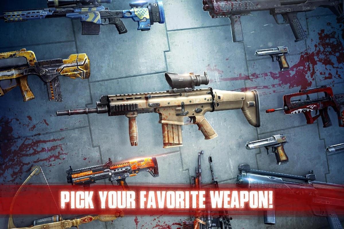 Zombie Frontier 3-Shoot Target 2.14 Screen 14