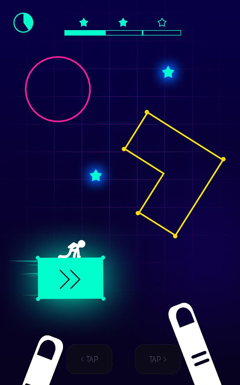 Android Light-It Up Screen 1