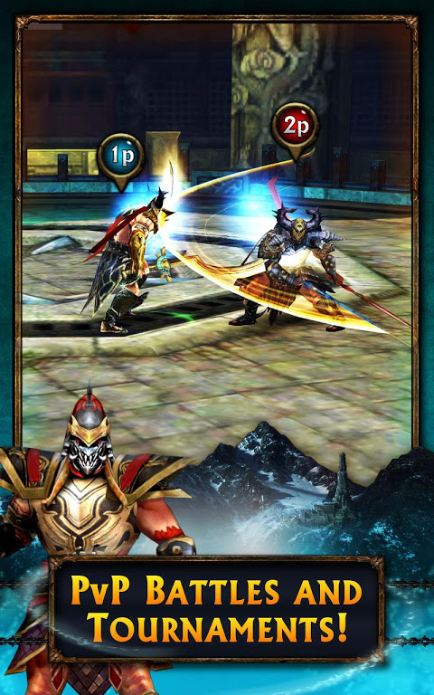 eternity warriors 2 3.3.0 apk