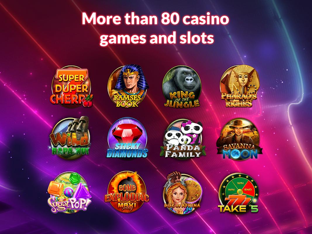 MyJackpot – Vegas Slot Machines & Casino Games 3.7.28 Screen 7
