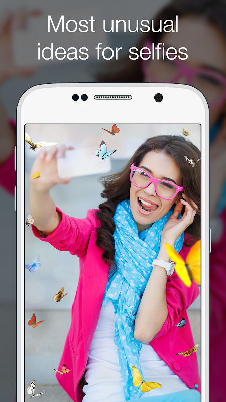Photo Lab PRO Picture Editor: effects, blur & art 3.6.19 Screen 2
