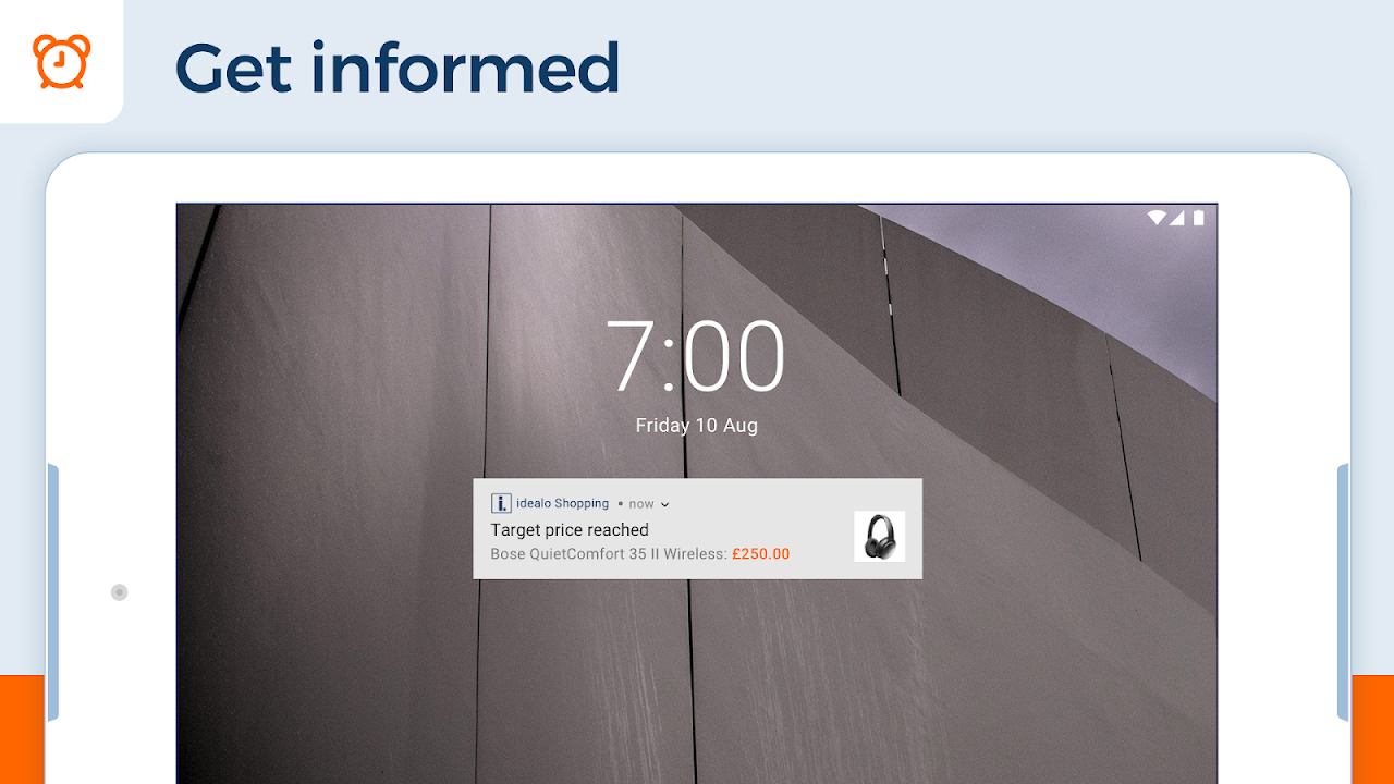 idealo - Price Comparison & Mobile Shopping App 10.3.7 Screen 21