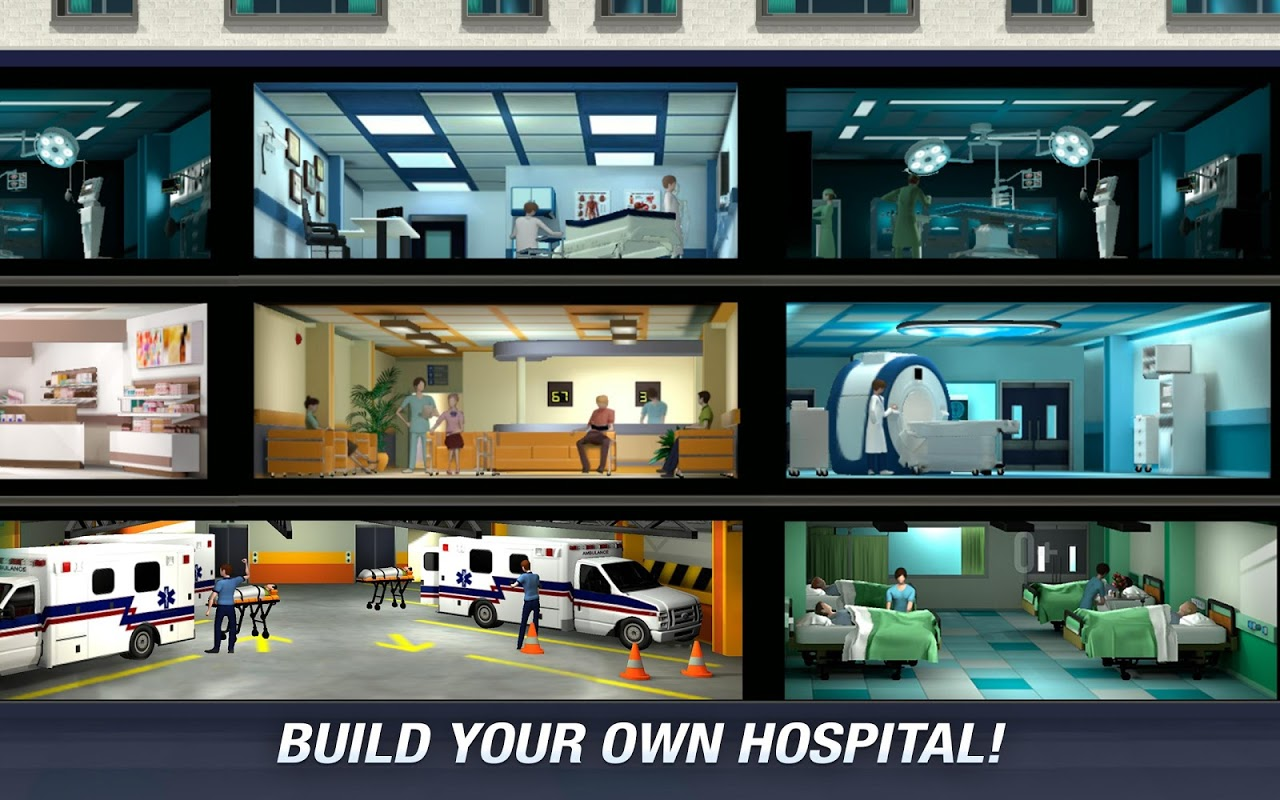 Operate Now: Hospital 1.12.11 Screen 10