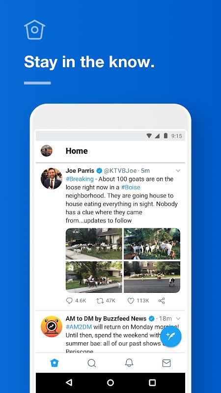 Twitter 7.80.0-release.28 Screen 3
