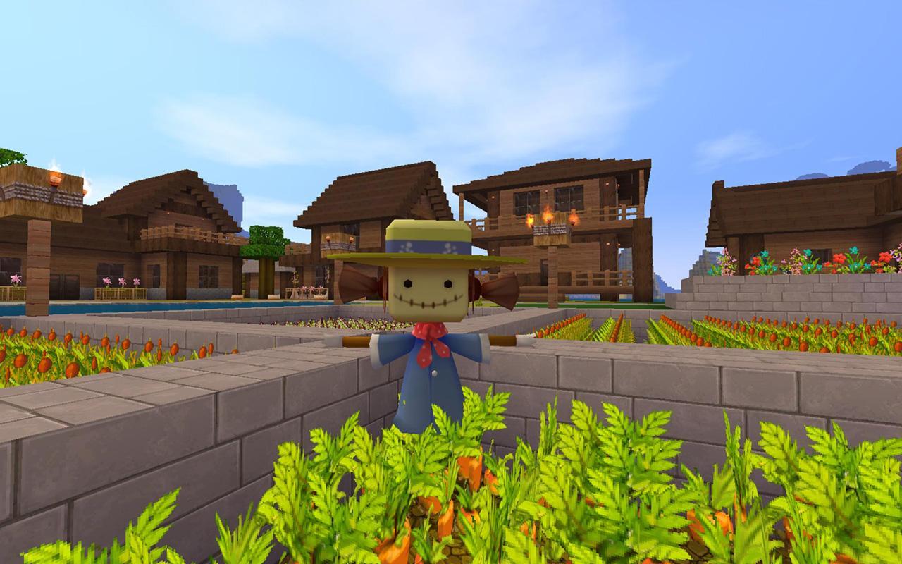 Mini World: Block Art 0.31.9 Screen 4