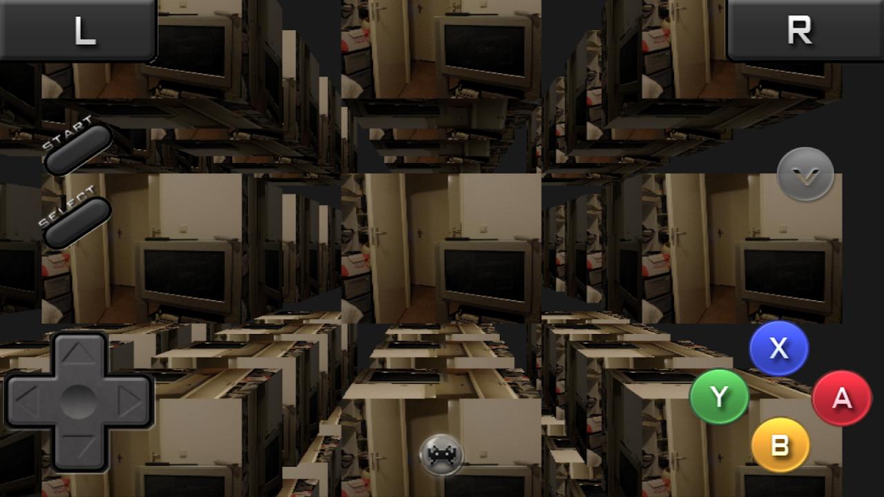 RetroArch 1.7.5_GIT_GIT Screen 4