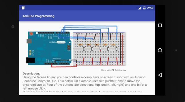 Arduino Programming 1.4 Screen 11