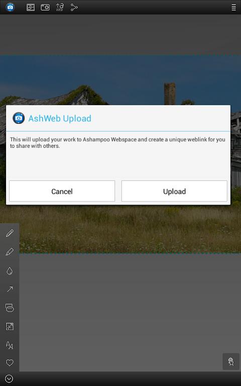 Android Screenshot Snap Screen 6