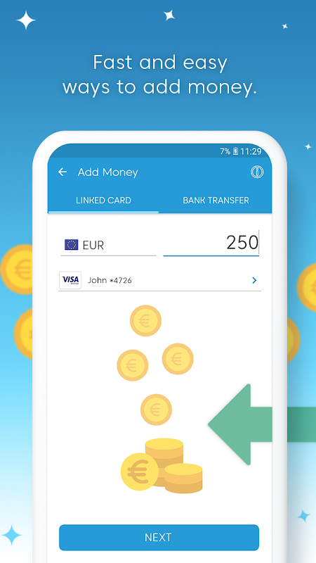 iCard – Digital Wallet for Payment & Loyalty Cards 4.0 Screen 7
