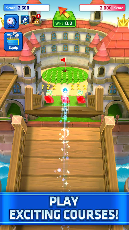 Mini Golf King - Multiplayer Game 3.16 Screen 12