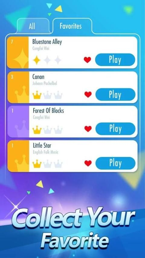 Piano Tiles 2™(Don't Tap...2) 3.0.0.656 Screen 14