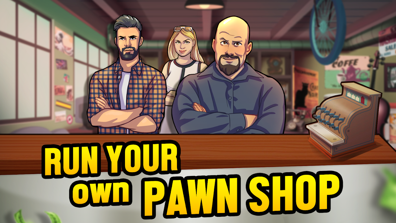 Bid Wars - Storage Auctions and Pawn Shop Tycoon 2.10.1 Screen 5