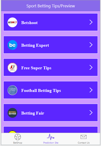 BetShop 0 0 1 APK Download by | Android APK