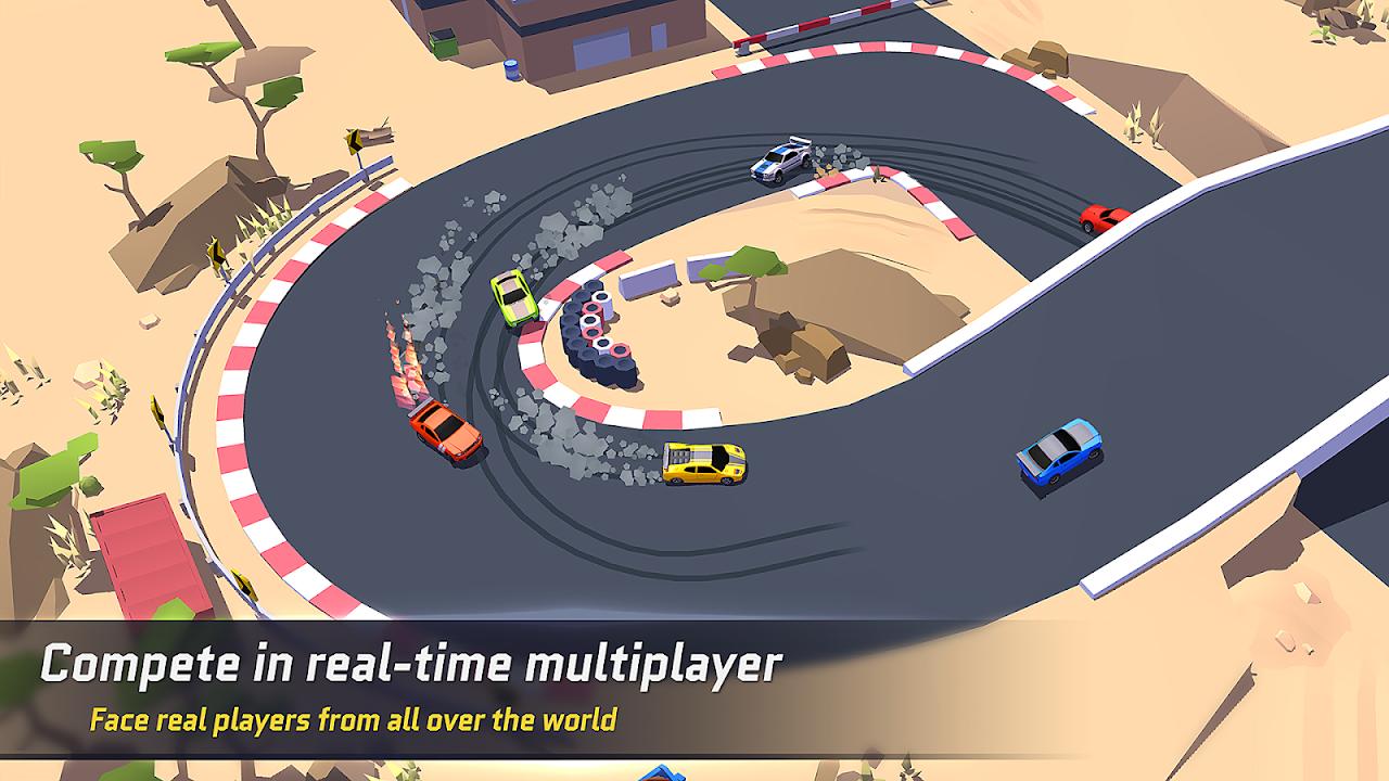 SkidStorm—Multiplayer 1.0.126 Screen 2
