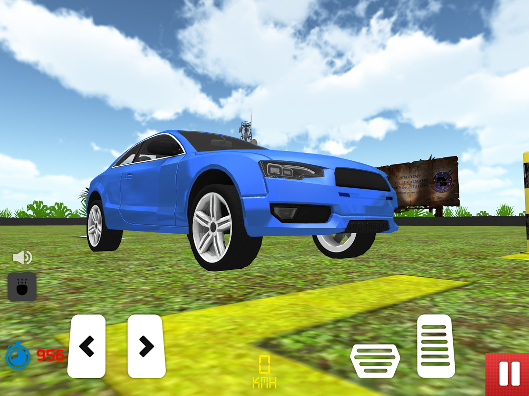 Android Xtreme Drag Racing Screen 8