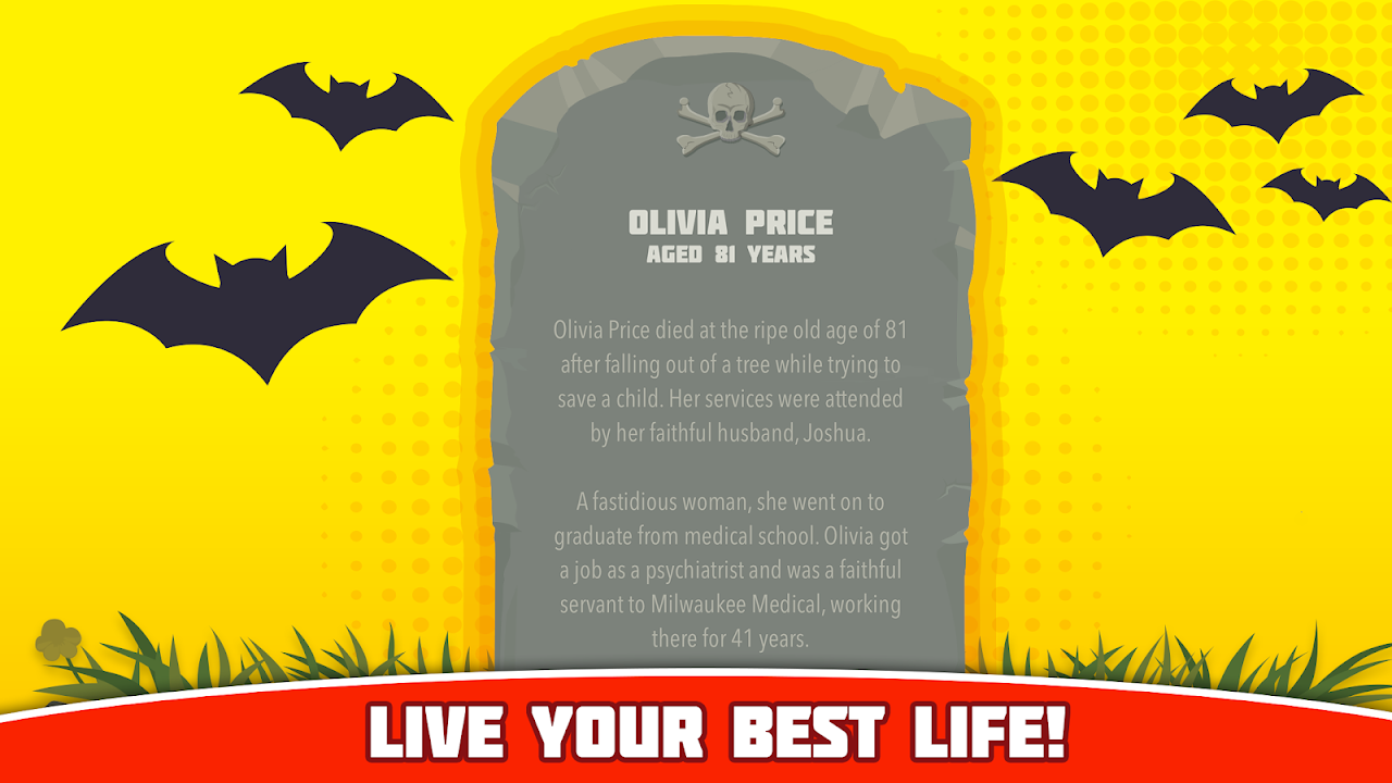 BitLife - Life Simulator 1.13.2 Screen 1