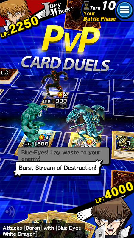 Android Yu-Gi-Oh! Duel Links Screen 14