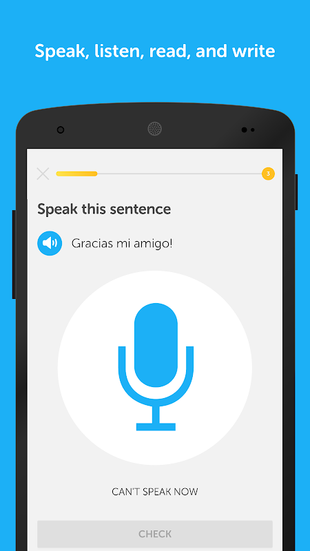 Duolingo: Learn Languages Free 3.106.5 Screen 2
