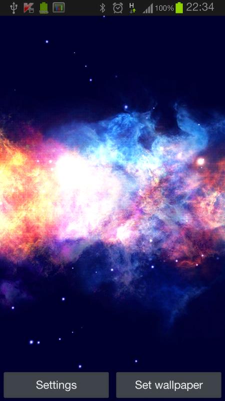 Deep Galaxies HD Deluxe 3.5.0 Screen 21