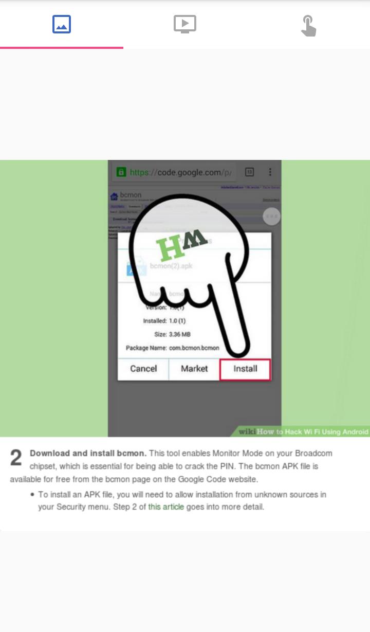Hack WiFi APKs | Android APK