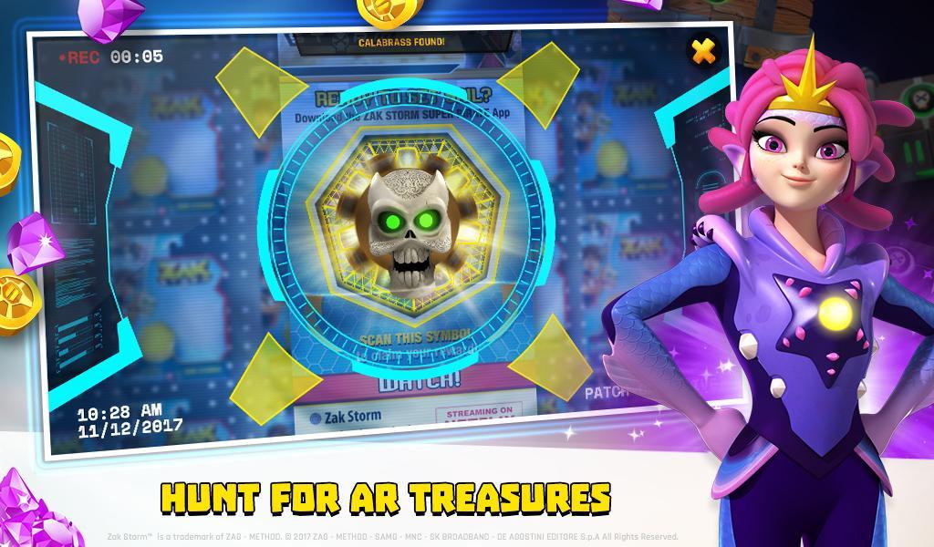 Zak Storm Super Pirate 1.2.4 Screen 16