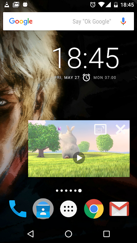 VLC for Android 3.1.0-RC4 Screen 12