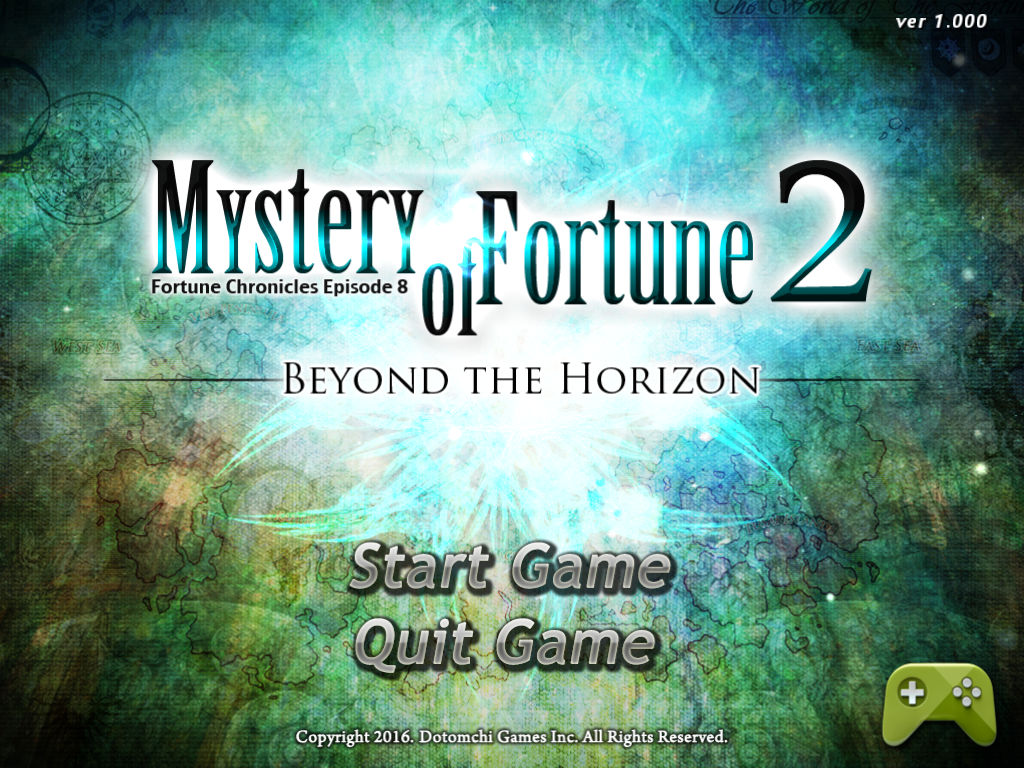 Android Mystery of Fortune 2 Screen 7