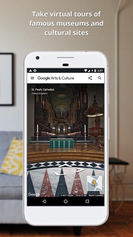 Google Arts & Culture 7.2.16 Screen 11