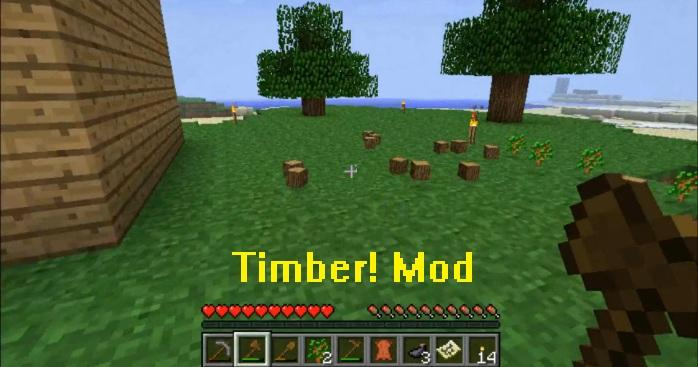 Android Amazing Mods For MC PE Screen 2