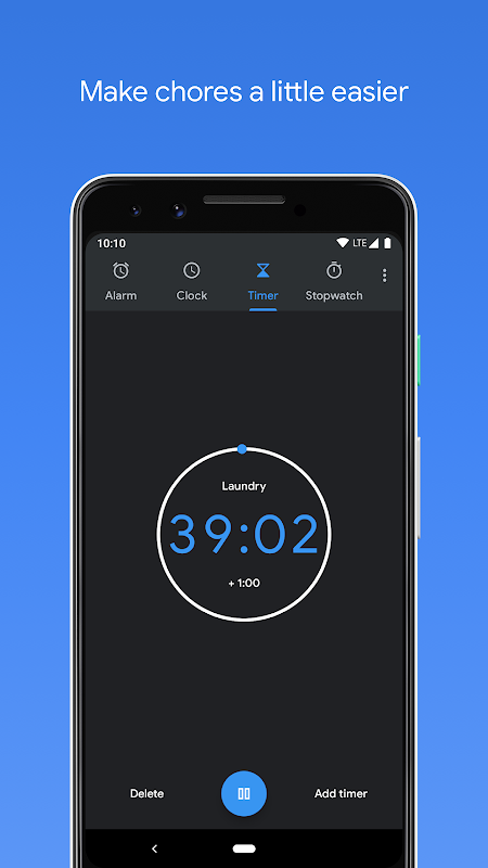 Clock 6.0 (225848421) Screen 7