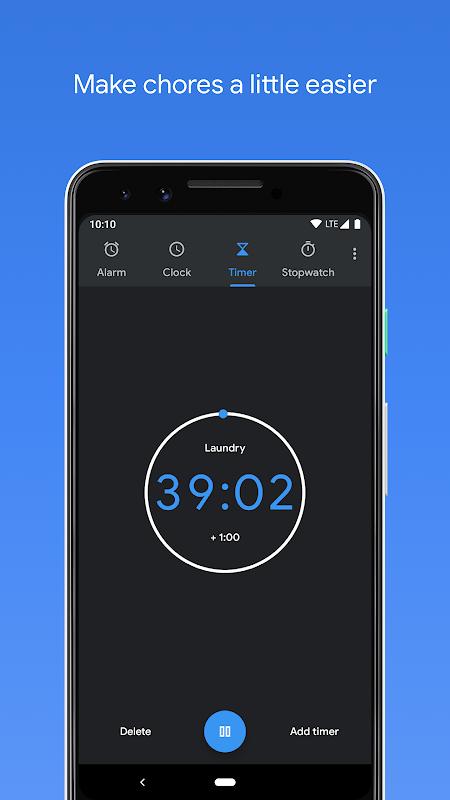 Clock 6.0 (225848421) Screen 7