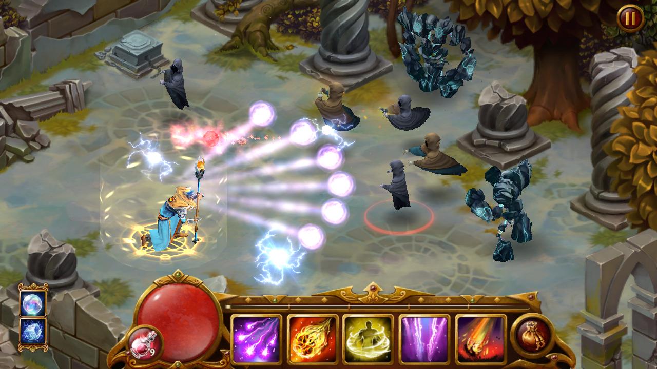 Guild of Heroes - fantasy RPG 1.48.10 Screen 6