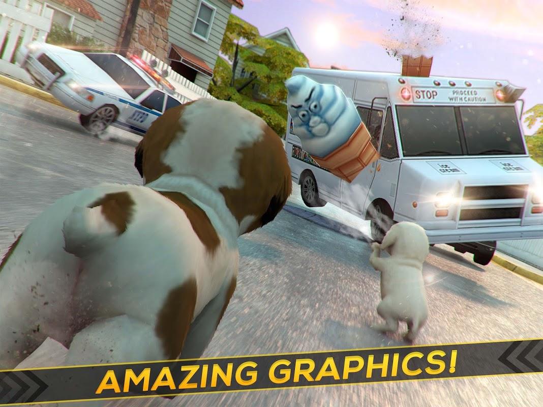 Dog Puppies Run! 1.3.0 Screen 4