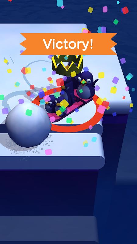 Snowball.io 1.2.5.2 Screen 4
