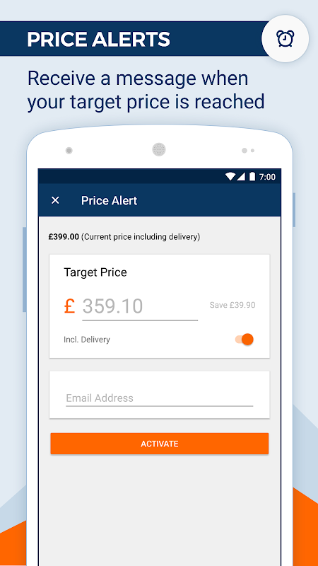 idealo - Price Comparison & Mobile Shopping App 10.3.0-BETA Screen 4