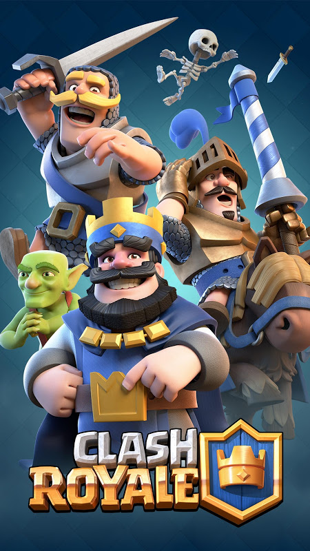 Clash Royale 1.8.1 Screen 4