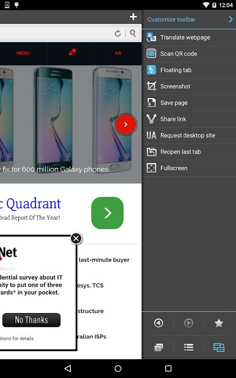 Boat Browser 8.7.8 Screen 12