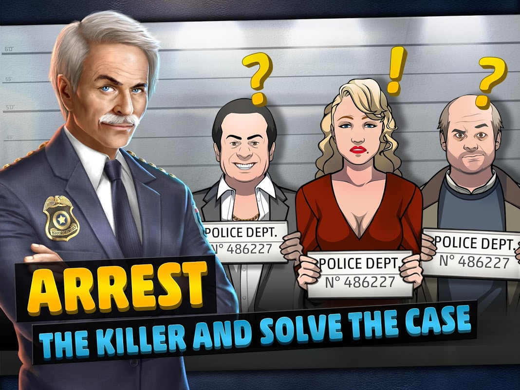 Criminal Case 2.26 Screen 10