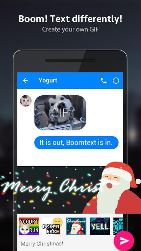 TouchPal Emoji Keyboard 6.1.4.4 Screen 13