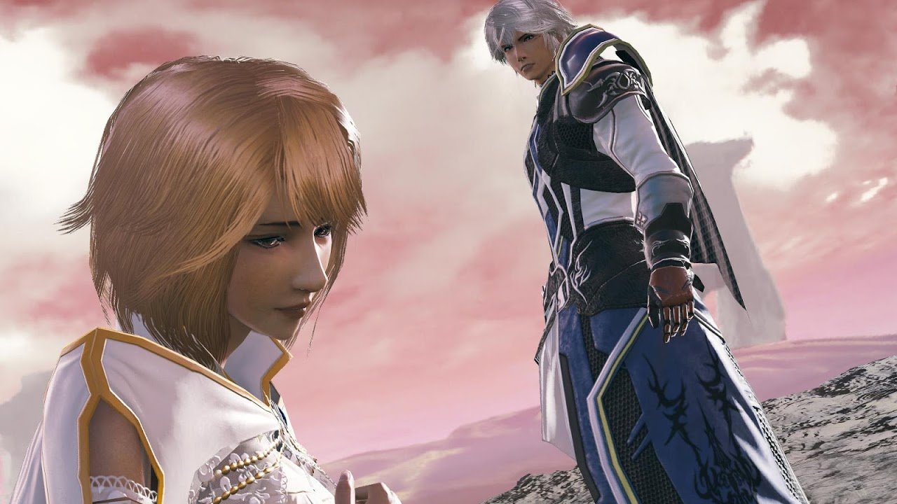 Android MOBIUS FINAL  FANTASY Screen 5