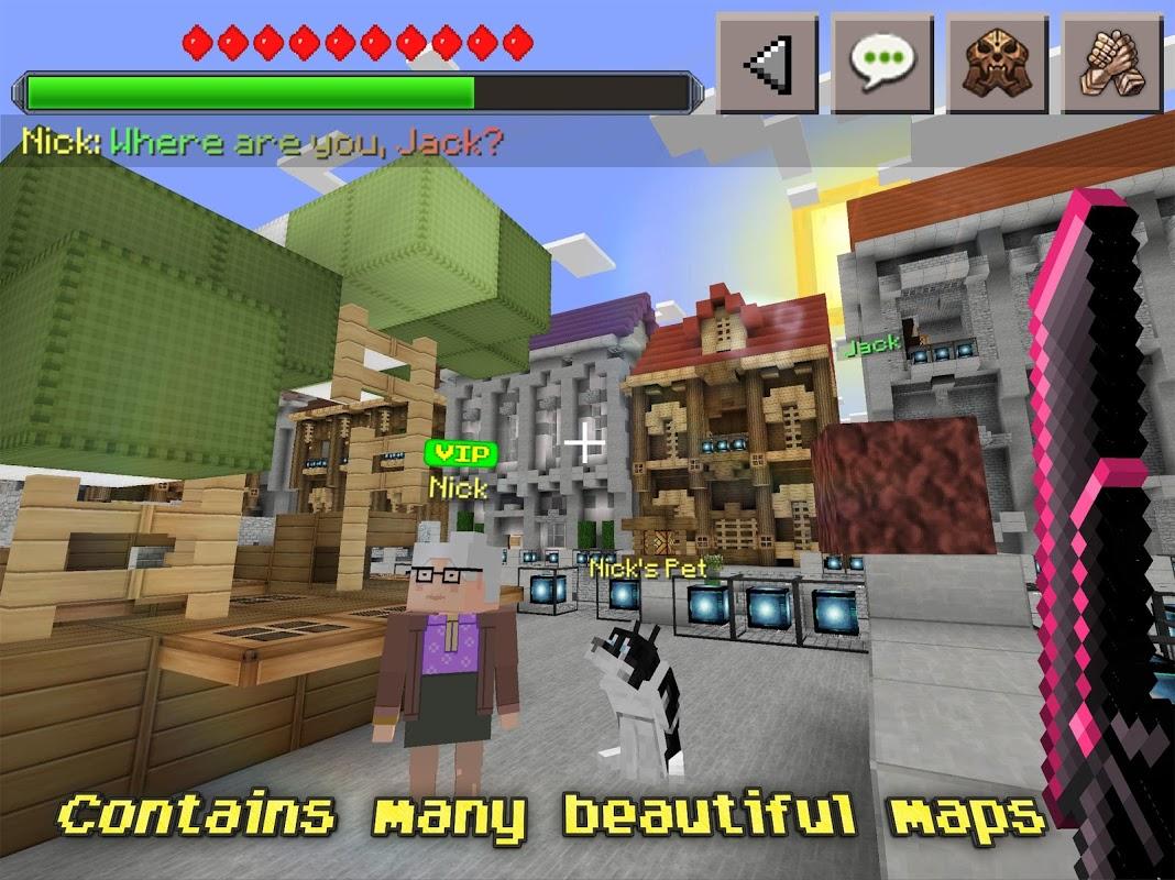Hide N Seek : Mini Game 4.9.2 Screen 8