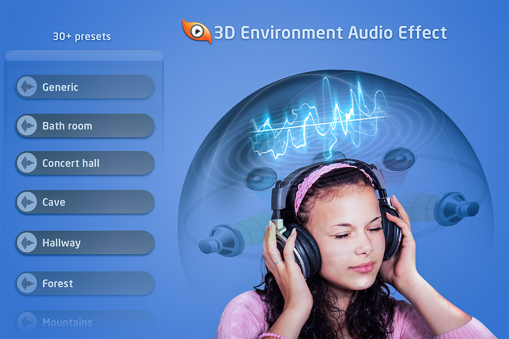 S Music Player 3D 3.3 Screen 2