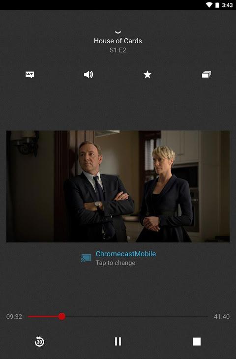 Netflix 6.7.2 Screen 12