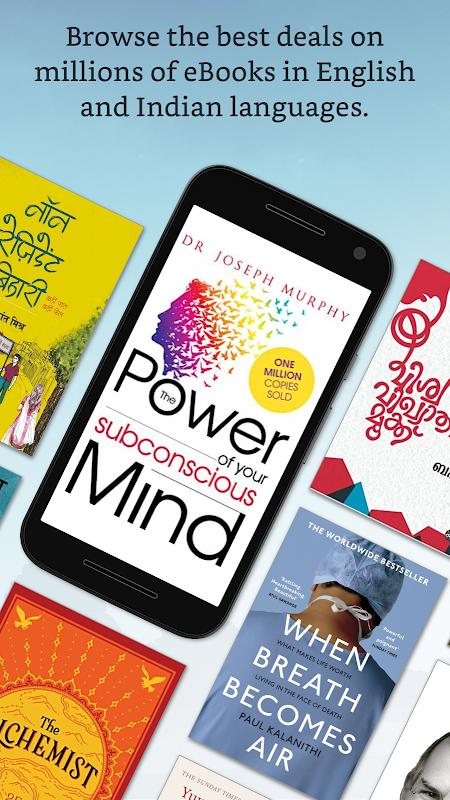 Amazon Kindle Lite – 2MB. Read millions of eBooks 1.8 Screen 2